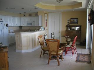 New luxury Condo in Ponce Inlet - Ponce Inlet vacation rentals