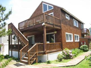 Glad Tidings - First Floor - Cape May Point vacation rentals