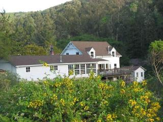 Peaceful Coastside Canyon Retreat - Half Moon Bay vacation rentals