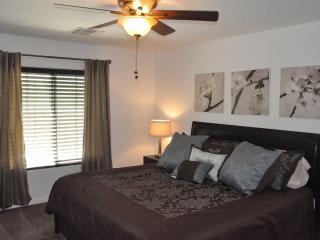 Gated Townhome W/2 Car Garage, Wi-Fi, HDTV, WSOP - Las Vegas vacation rentals