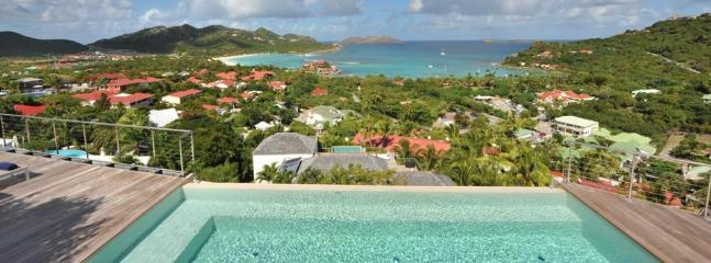 Romana at Saint Jean, St. Barth - Ocean View, Walk to St Jean Beach, Restaurants and Boutiques - Camaruche vacation rentals