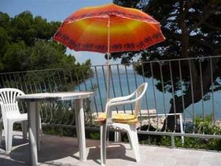 5323  A3(2+2) - Betina - Island Murter vacation rentals