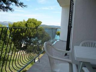 5323  A4(2+2) - Betina - Island Murter vacation rentals