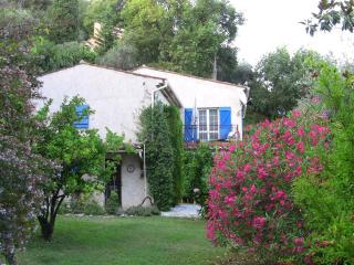 Stunning villa Perfect location for one-day trips - Cote d'Azur- French Riviera vacation rentals