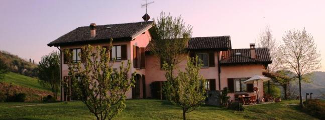 the house - locanda castel de britti - Bologna - rentals