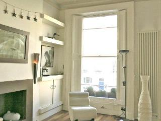 Lovely one bedroom flat in South Kensington - London vacation rentals