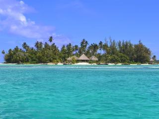 Villa Ahuna the Unique Paradise on Bora Bora - Vaitape vacation rentals