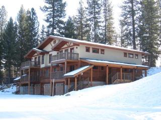 Downtown location, walk to everything! - McCall vacation rentals