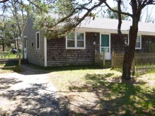 BAY COTTAGES * Short Walk to Water * Fireplaces * - Eastham vacation rentals