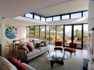 Spectacular Views, Privacy, Sunshine, Hiking. - Mill Valley vacation rentals