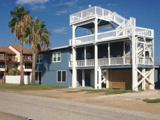 Rabe House Down - Port O Connor vacation rentals