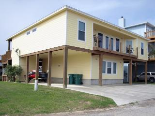 Bates House Up - Port O Connor vacation rentals