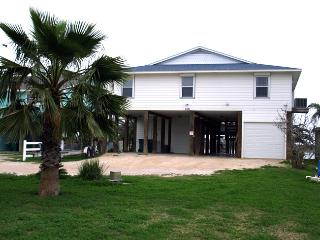 Nice 4 bedroom House in Port O Connor with Internet Access - Port O Connor vacation rentals