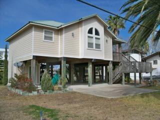 Nice House with Satellite Or Cable TV and Balcony - Port O Connor vacation rentals