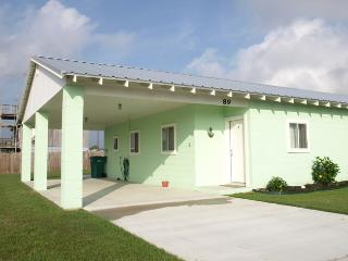 Romantic 1 bedroom Vacation Rental in Port O Connor - Port O Connor vacation rentals