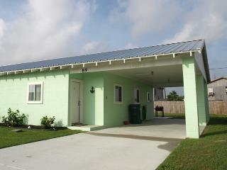 Convenient Condo with Internet Access and Microwave - Port O Connor vacation rentals