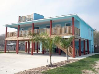 Fisherman's Quarters - Trout - Port O Connor vacation rentals
