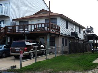 Comfortable Port O Connor House rental with Balcony - Port O Connor vacation rentals