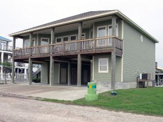 5 bedroom House with Internet Access in Port O Connor - Port O Connor vacation rentals