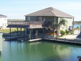 GK Place Down - Port O Connor vacation rentals