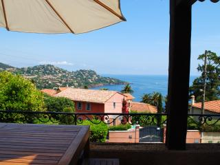 Villa Saint Raph holiday vacation villa rental france, cote d'azur, riviera, coastal france, beach, cannes, st. raphael, holiay vacation - Saint Raphaël vacation rentals