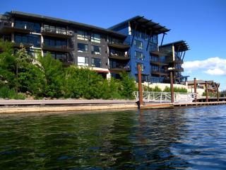 Vacation rentals in Coeur d'Alene