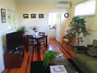 Wisteria Cottage B&B Bellingen, NSW - Bellingen vacation rentals