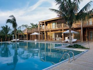 Luxury 11 bedroom Parrot Cay villa. Total privacy! - Parrot Cay vacation rentals