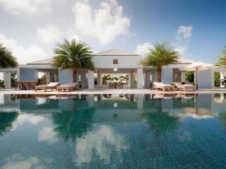 Luxury 4 bedroom Governeur villa. Great view of the island hills and ocean! - Saint Barthelemy vacation rentals