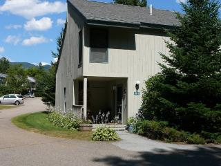 White Mountains, NH Spacious Luxury Townhome - Lincoln vacation rentals