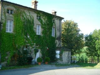 Podere Borgo di Vigoleno - Emilia-Romagna vacation rentals