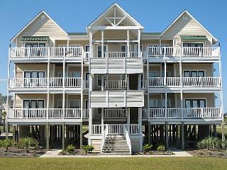 Islander Villas Jan 5C - Bisbee - Ocean Isle Beach vacation rentals