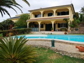 Casa das Lampas - Villa Holiday Rental in Ericeira - Estoril vacation rentals