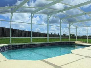 Villa 12 guests w/pool - 6bedr/4ba (Orlando)/Wifi - Davenport vacation rentals