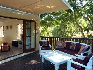 2 storey  cottage in the heart of the Garden Route - Knysna vacation rentals