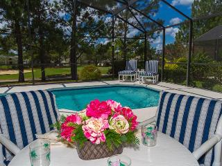 Luxury Villa with South Facing Pool on Golf Course - Orlando vacation rentals