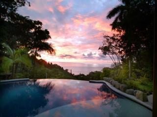 Luxury Ocean View Home! Daily Chef Service Included! - Manuel Antonio National Park vacation rentals