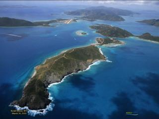 2br Villa at Scrub Island Resort - The Cliff House - Tortola vacation rentals