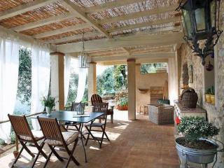 Charming Villa with Television and DVD Player - Nocchi vacation rentals