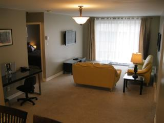 2bedroom condo near Downtown Ottawa,Gatineau Park - Wakefield vacation rentals