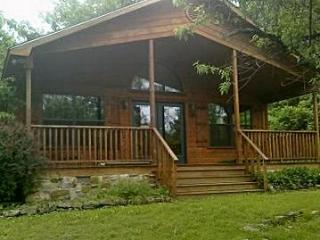 Dragonfly Mountain ~Quiet Luxury ~ Whole House - Eureka Springs vacation rentals