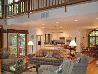 Luxury House on Mountain Golf Course w/ WPI Pass - Wintergreen vacation rentals