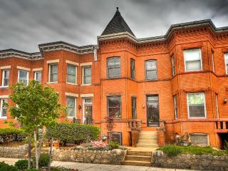 Wonderful Capitol Hill Location Sleeps Four ! - Washington DC vacation rentals