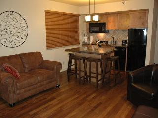 1BR/2BA SKI-IN/OUT SLOPESIDE MTN VIEW- 7TH NT FREE - Park City vacation rentals