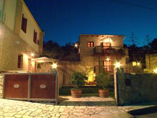 Perfect Villa with Deck and Internet Access - Voulgaro vacation rentals