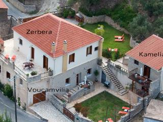 Cozy 3 bedroom Chania Villa with Deck - Chania vacation rentals