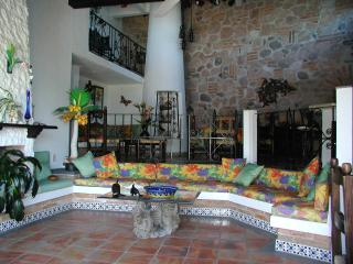 Lovely 2 bedroom Villa in Puerto Vallarta - Puerto Vallarta vacation rentals
