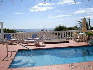FRANCESCA...  lovely St Martin villa is conveniently located and well priced! - Pelican Key vacation rentals