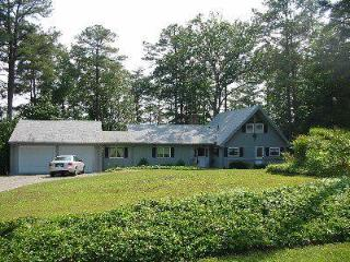 Northern Neck River House - Dunnsville vacation rentals