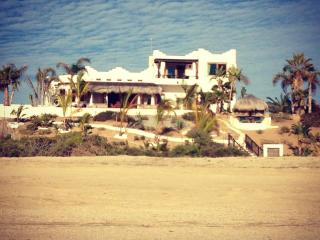 Beachfront  Casita - Todos Santos vacation rentals